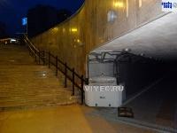 Сочи, подземный переход,V65_4