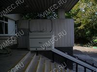 Платформа V64, Полинклиника, Москва, Капотня