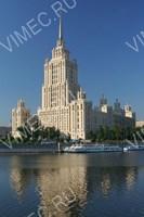 Roby T09, Гостиница Украина, г.Москва