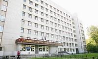 Roby T09, Тюменская медицинская академия, г.Тюмень