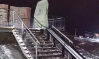 Наклонный подъемник для инвалидов в Рюриковом Городище