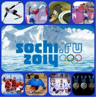 collage_Sochi