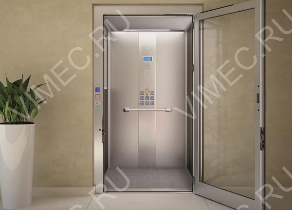 THE PERSONAL LIFT ECOVIMEC E10